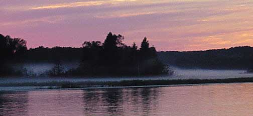 About Spider Lake in Northern MN in Marcell, Minnesota